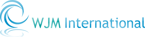 WJM International (UK) Ltd - Procurement Specialists Logo