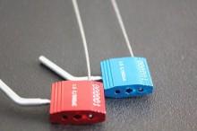 Mega Fortris Cable Breakaway Seal 5mm